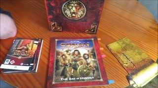 Age of Conan Collector