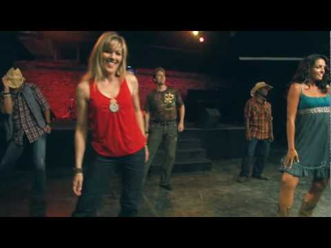 Jake Owen - Eight Second Ride  Line Dance