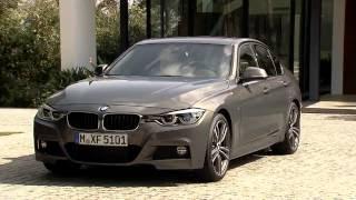 2016 BMW 340i Xdrive Berline - Essai Ultra Complet!