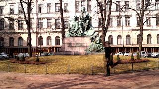 Ceyhun Özsoylu - Lost & Found (Short Movie)