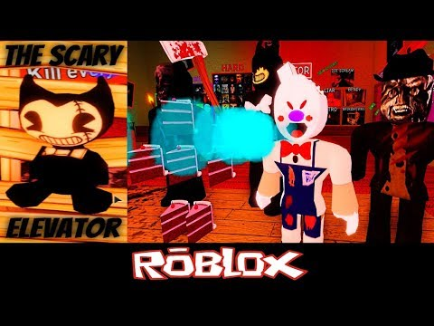 [🍦ICE SCREAM] The Scary Elevator By MrNotSoHERO [Roblox] from YouTube · Duration:  11 minutes 54 seconds