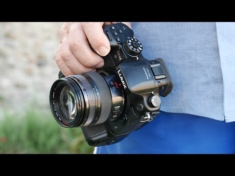 A Review of the Panasonic GH4 Micro Four Thirds Camera
