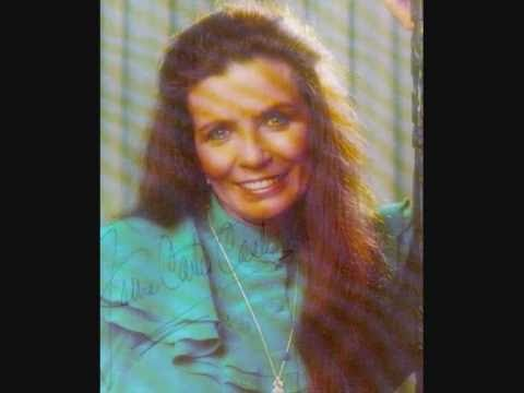 June Carter Cash    Will You Miss Me When I'm Gone