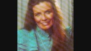 June Carter Cash  -  Will You Miss Me When I