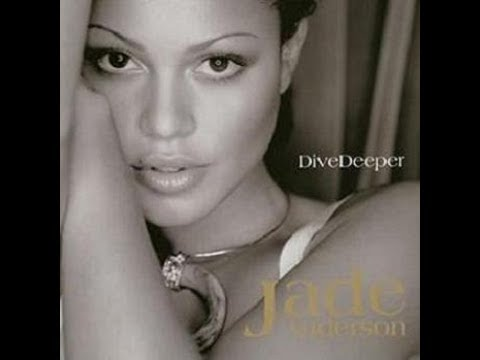 Jade Anderson - Love Without Gold