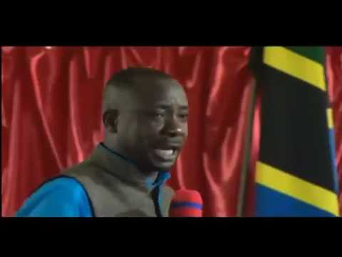 YESU NI BWANA - COSMAS CHIDUMULE (UFUFUO NA UZIMA) BISHOP GWAJIMA thumbnail