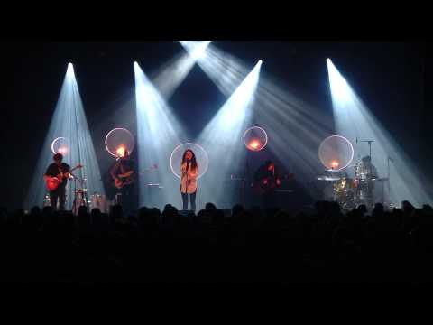 Intergalactic Lovers Live at AB - Ancienne Belgique