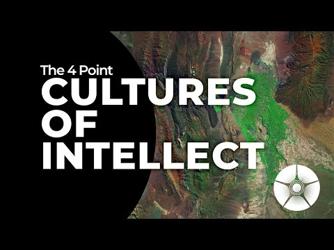Cultures of Intellect