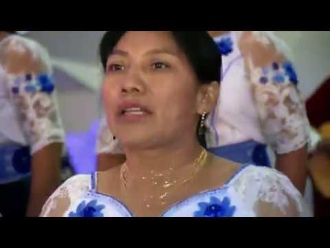 Coro Jesús el Buen Pastor - Tucui Crijcuna Purami ; Caracas Venezuela , Video Oficial 2016