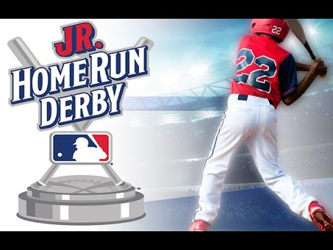 2016 MLB Home Run Derby