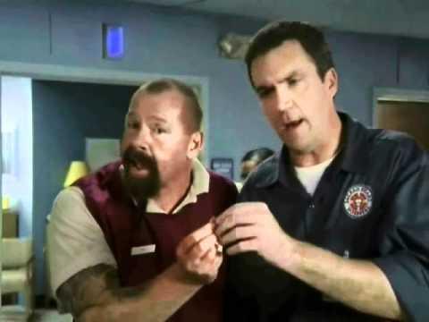 Уборщик.Клиника.3 сезон.(Janitor.Scrubs.3 season_RUS).part ...