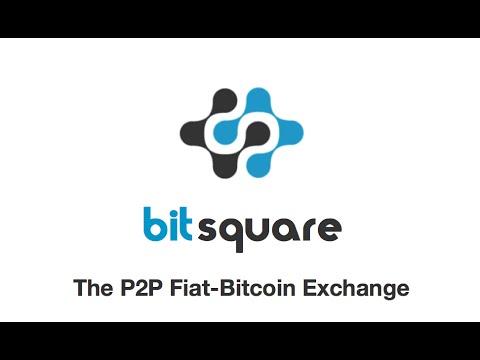 Bitsquare -  Arbitration system