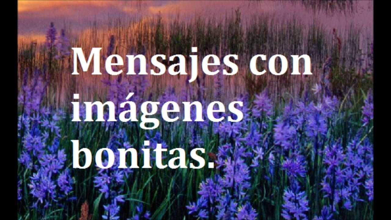 Imagenes De Frases Bonitas: Mensajes Con Imágenes Bonitas