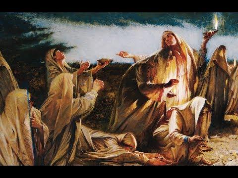 Handel: Oratorio arias