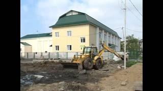 Во Владивостоке на улице Порт-Артурской вырос ещё один многоквартирный дом(На улице Порт-Артурской, 46 продолжается строительство многоквартирного дома. Уже в этом году в комфортабел..., 2016-09-08T02:57:09.000Z)