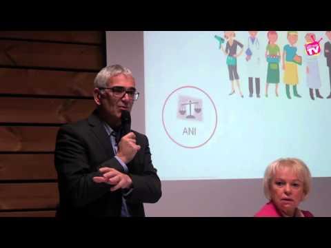 Conférence CDOS - La Mutuelle Générali