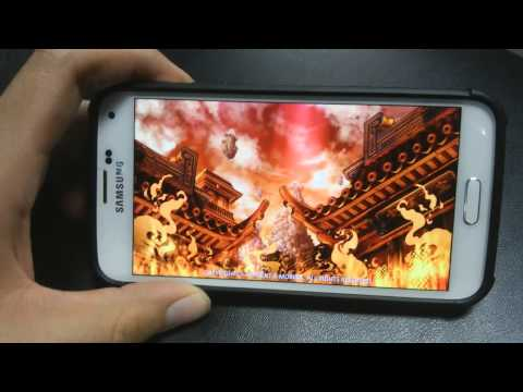 NEW Best Free Game Booster App (works) 2015