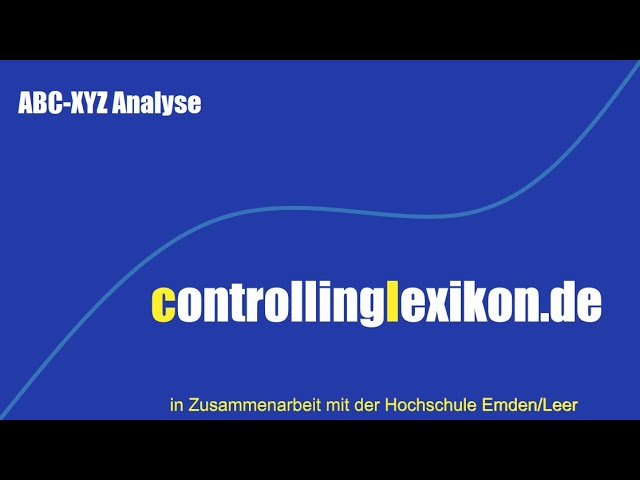 Abc Xyz Analyse Youtube