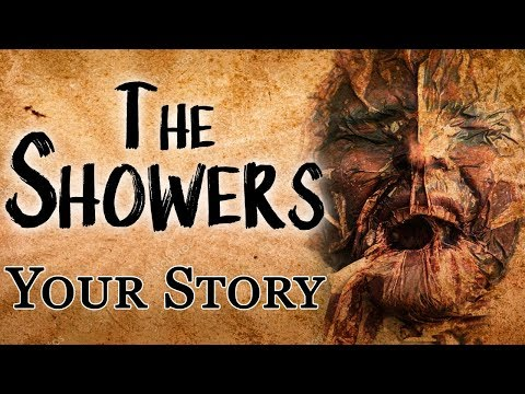 """""""The Showers: Your Story"""" 