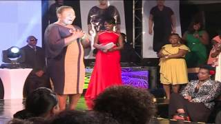 Slimpossible 5 Winner is Anjelina Kinyanjui