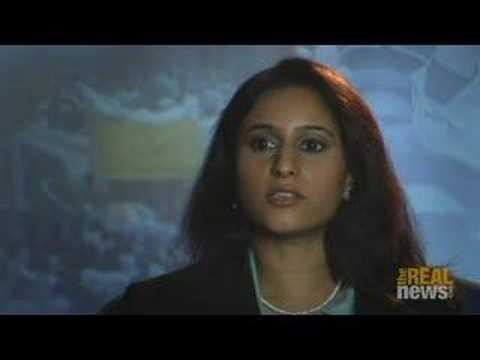 Crisis in Pakistan - part 3 of 3
