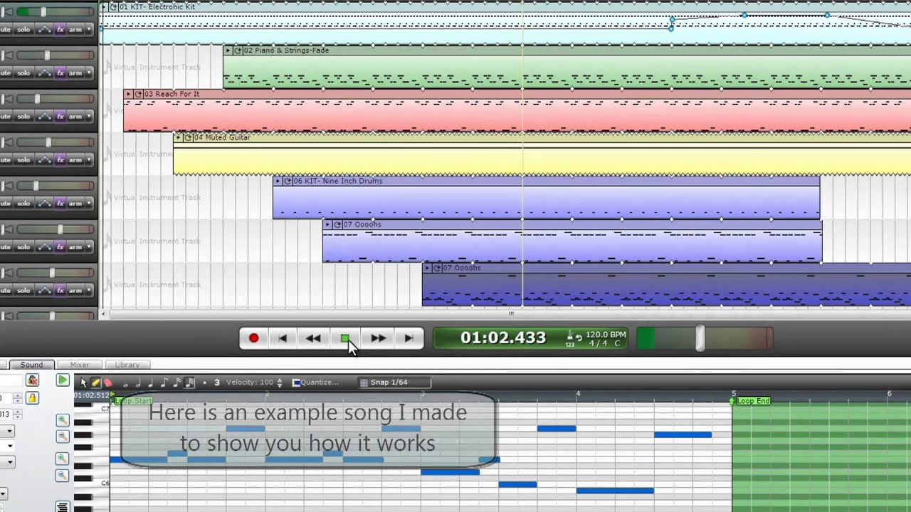 How To Create 8 bit Music (Tutorial + VST Plugin)