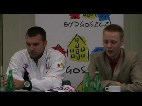 Richard Lambourne nowym graczem Delecty Bydgoszcz