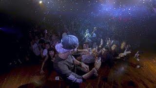 AfterMovies - DJ BILY NIAGARAWAN AT CENTER STAGE ( LAMPUNG )