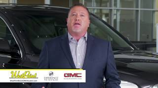 West Point Buick GMC Enclave Rolling In A Hour