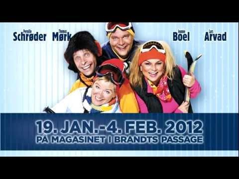 Odense Vinterrevy 2012 tv-reklame (primært spot)