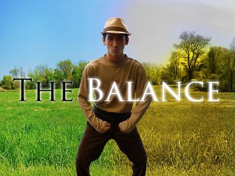 The Balance (edited with voiceover)