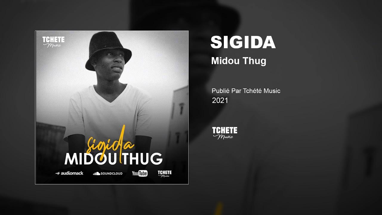 MIDOU THUG - SIGIDA