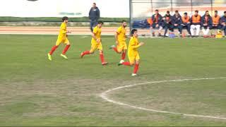 Promozione Girone A Quarrata Ol,-Pontremolese 2-3
