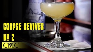 🧟🧟 How To Make The Corpse Reviver #2