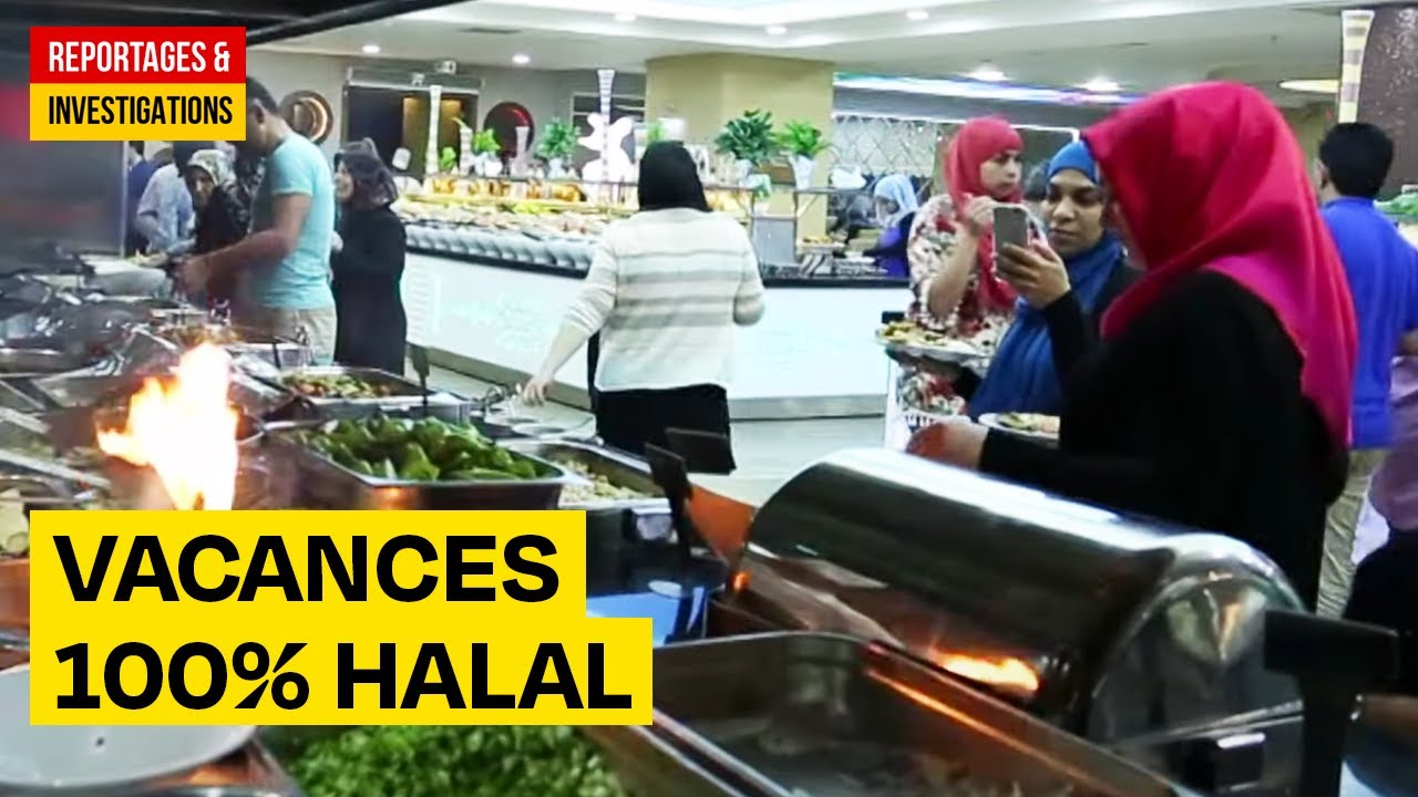 Le tourisme Halal - Business et religion - Documentaire complet HD