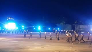 Military & Brass Bands Display Part 01 - Sri Lanka Army Band - Anjula De Soysa