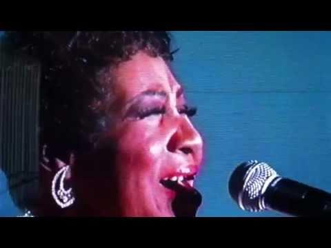 """Aretha Sings """"Amazing Grace"""" - YouTube"""