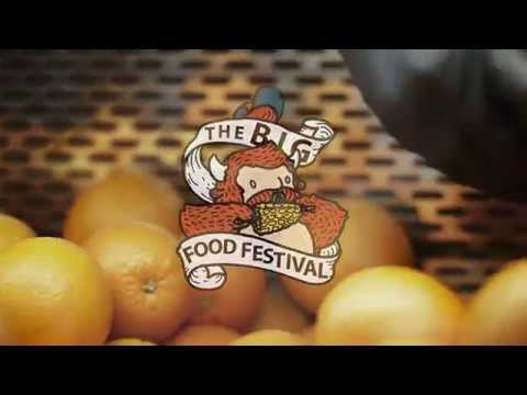 THE BIG FOOD FESTIVAL - Bergamo food truck & streetfood festival
