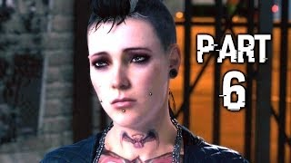 Watch Dogs Gameplay Walkthrough Part 6 - Clara (PS4)