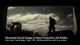 """Gambar cover Re-Designing Sound for famous Hollywood scene """"The BOOK OF ELI"""" at MPL studios, feel the difference."""