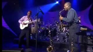 Earl Klugh - Wiggle (Live)