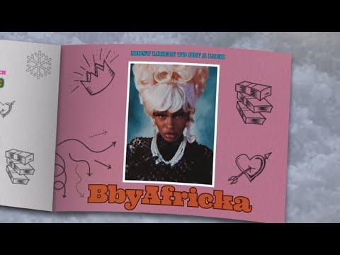 Bbyafricka – BABY MAMA COOCHIE