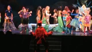 2012 Pandemonium Productions Little Mermaid Part 5 The Songs I Sing