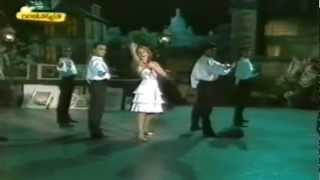 Luna de miel PALOMA SAN BASILIO / 1988 IMAGENES DE ORO RadioRecuerdos