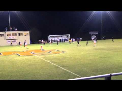Mustangs vs Marshall County - Region 1 Championship (second half)