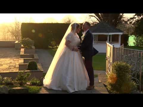 Teaser trailer - West Tower wedding, Ormskirk, Lancashire
