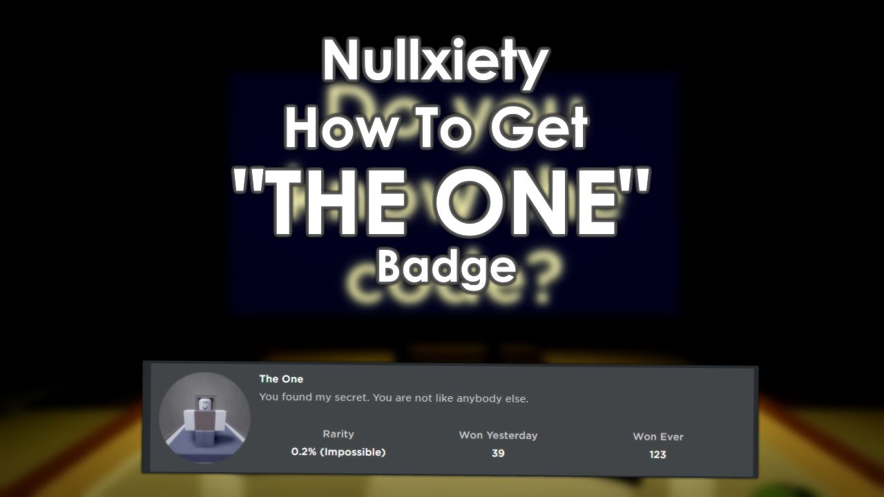 Roblox Isolator The Escape Badge Free Robux 100 Real 2019