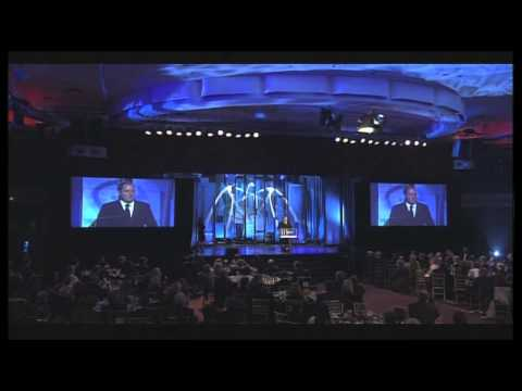 John Lasseter- The Georges Méliès Award Presentation
