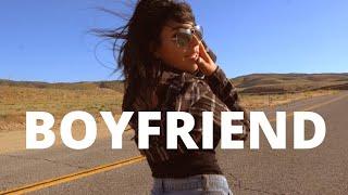 Boyfriend - selena gomez dance    turn on notifications to join the army! level: beginner/int ▶tiktok @danaalexa_ ▶ merch: www.theloyalist.com/danaalexa su...