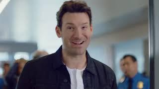 Skechers Sport Slip-on Commercial with Tony Romo